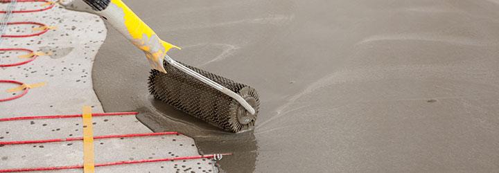polyurethaan vloer Drenthe